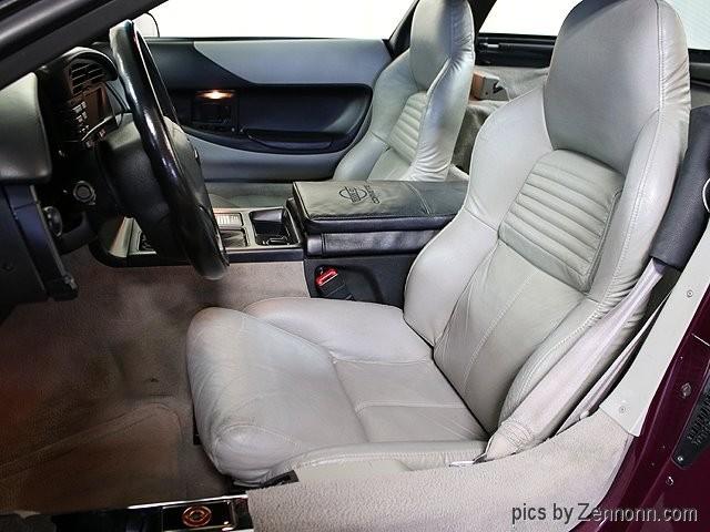 Chevrolet Corvette 1995 price $12,990