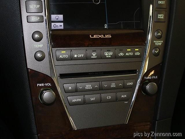 Lexus ES 350 2011 price $9,990