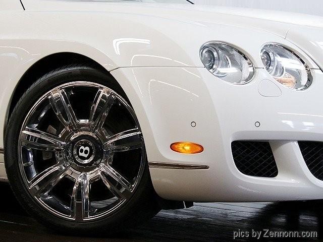 Bentley Continental GTC 2009 price $59,990