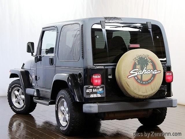 Jeep Wrangler 1999 price $10,990