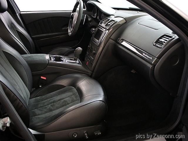 Maserati Quattroporte 2008 price $17,990