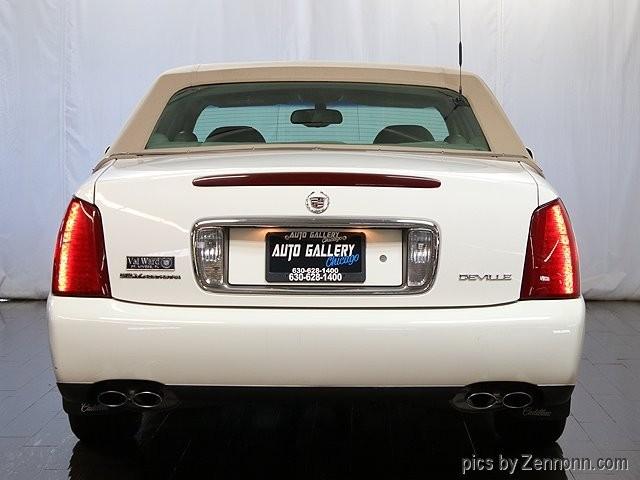 Cadillac DeVille 2002 price $6,990