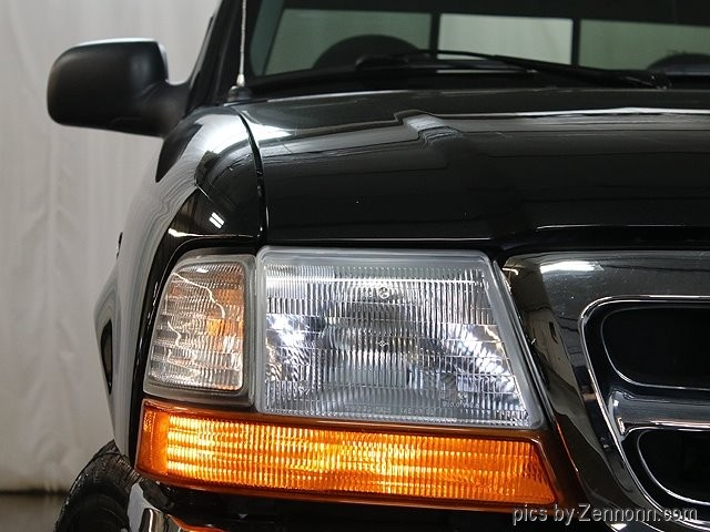 Ford Ranger 1998 price $3,500