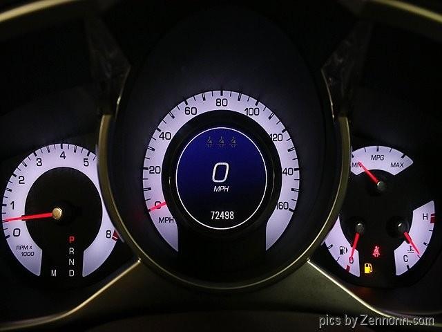 Cadillac SRX 2011 price $14,990