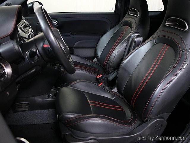 Fiat 500 2015 price $9,990