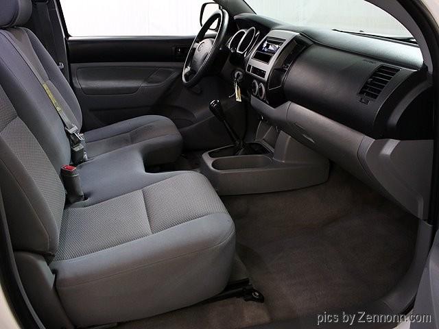 Toyota Tacoma 2007 price $9,990