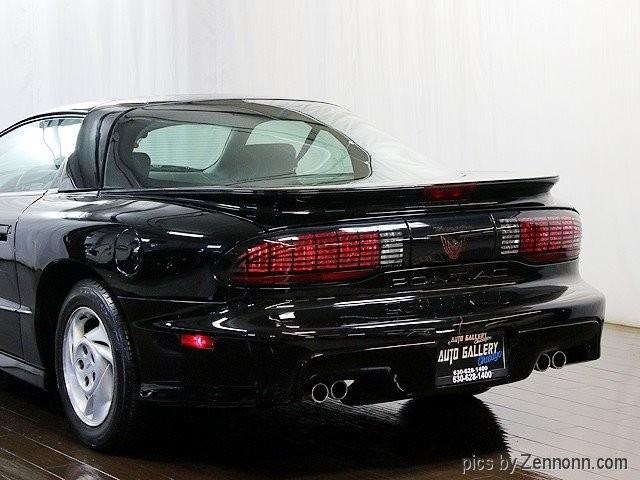 Pontiac Firebird 1994 price $9,990