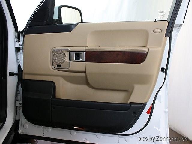 Land Rover Range Rover 2011 price $23,990