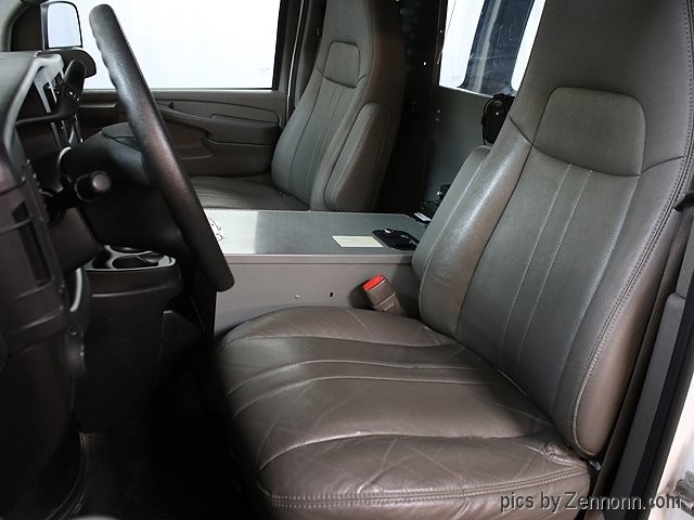 Chevrolet Express Cargo Van 2012 price $13,990