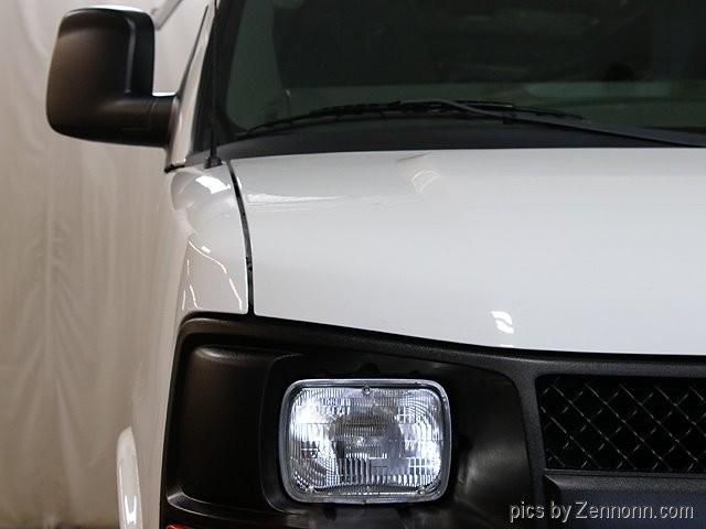 Chevrolet Express Cargo Van 2012 price $13,990