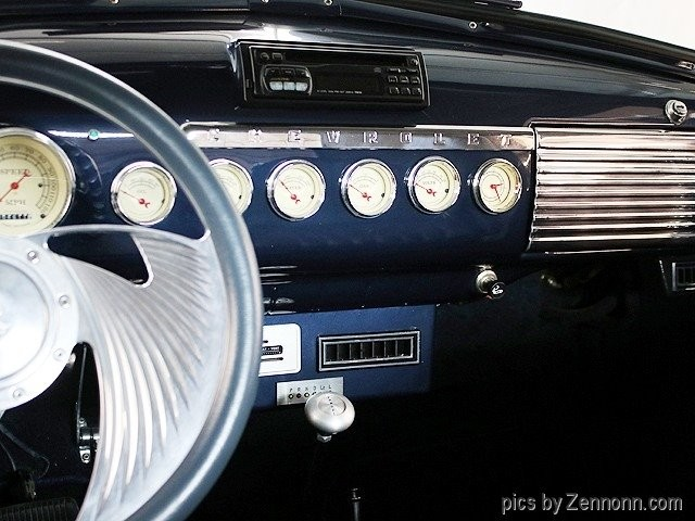 Chevrolet 3100 1949 price $39,990