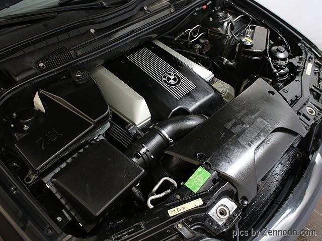 BMW X5 2002 price $8,990