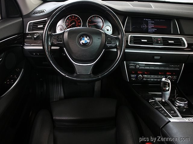 BMW 5 Series Gran Turismo 2015 price $19,990
