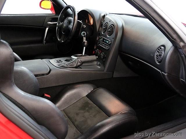 Dodge Viper 2003 price $36,990