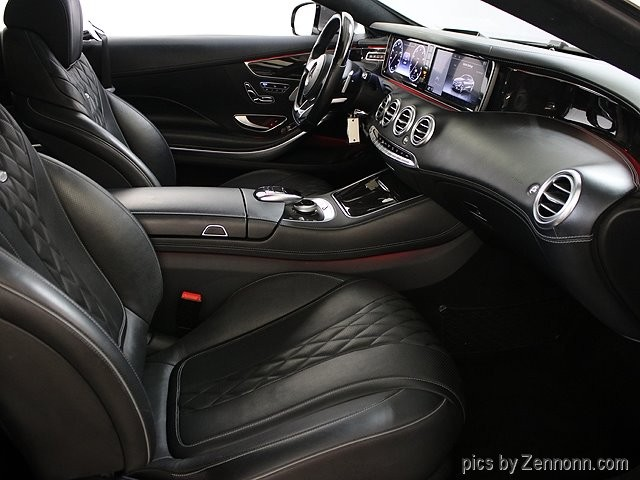 Mercedes-Benz S550 2015 price $59,990