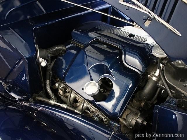 Ford Tudor Sedan Humpback 1936 price $39,990