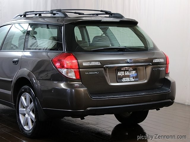 Subaru Outback (Natl) 2008 price $6,790