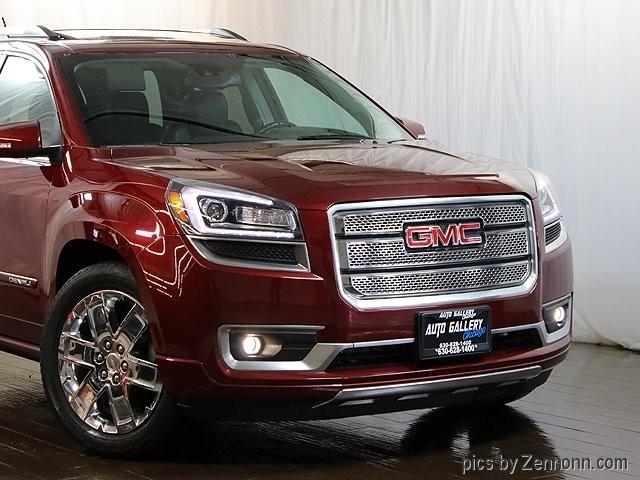 GMC Acadia 2015 price $22,790