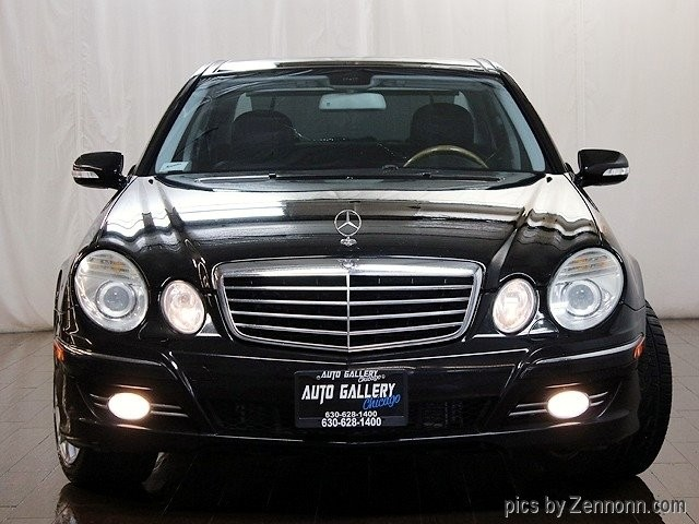Mercedes-Benz E350 4MATIC 2008 price $5,990