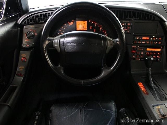 Chevrolet Corvette 1990 price $12,990