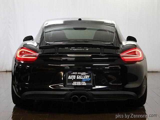 Porsche Cayman 2014 price $45,990