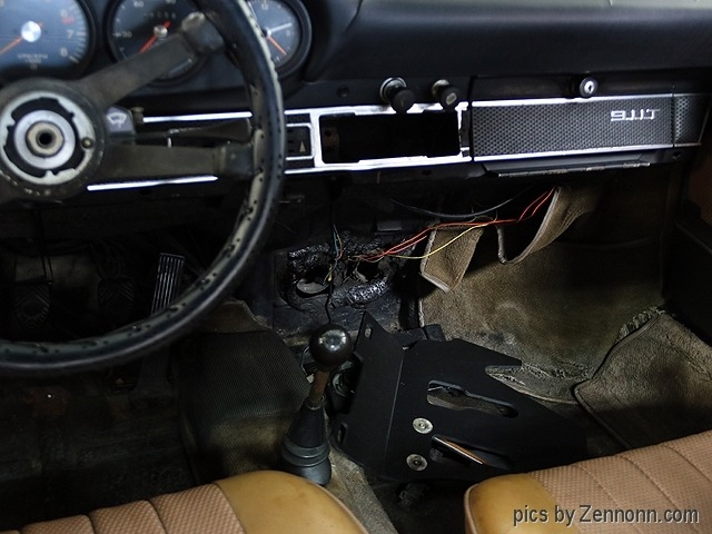 Porsche 911 1971 price $34,990