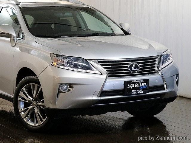 Lexus RX 350 2014 price $18,990