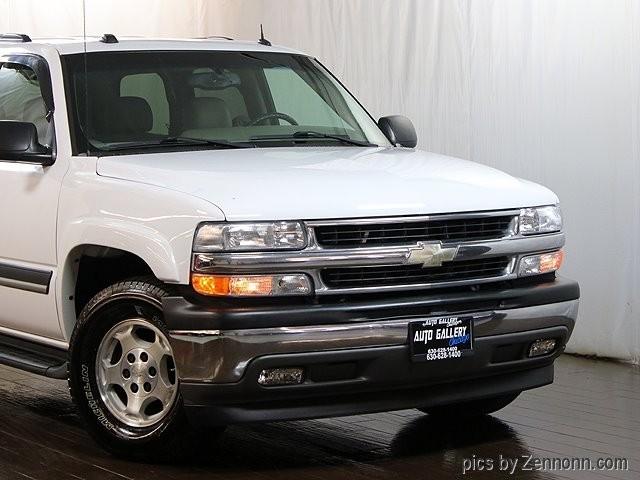 Chevrolet Tahoe 2005 price $2,990