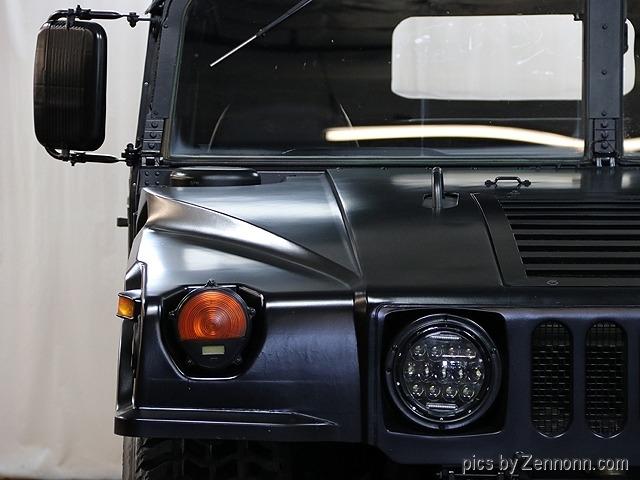 Hummer H1 1994 price $26,990