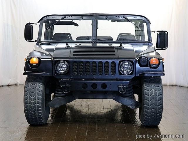 Hummer H1 1994 price $39,990