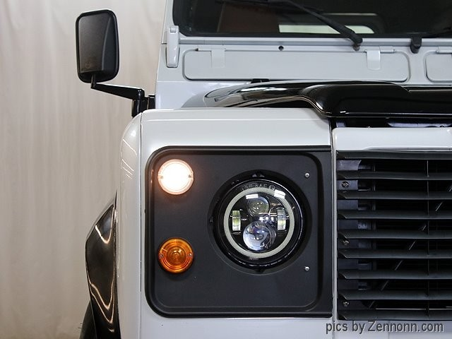 Land Rover Defender 1992 price $64,990