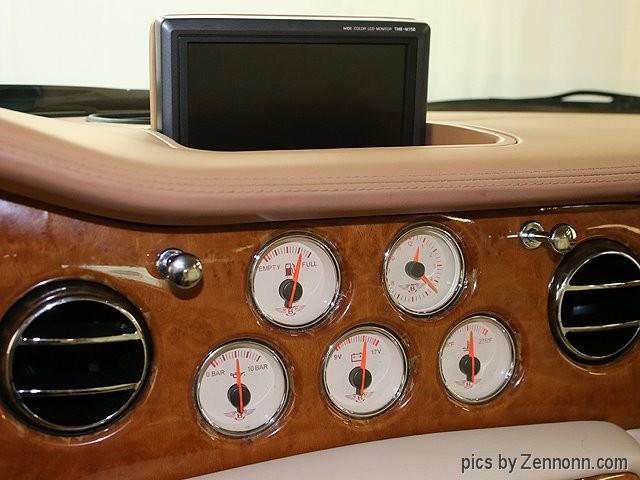 Bentley Arnage 2001 price $28,990