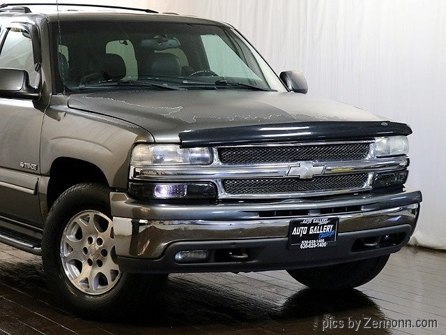 Chevrolet Tahoe 2001 price $2,290