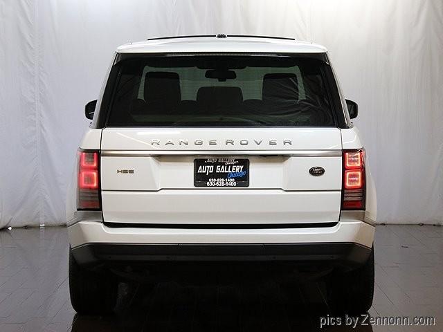Land Rover Range Rover 2013 price $35,990