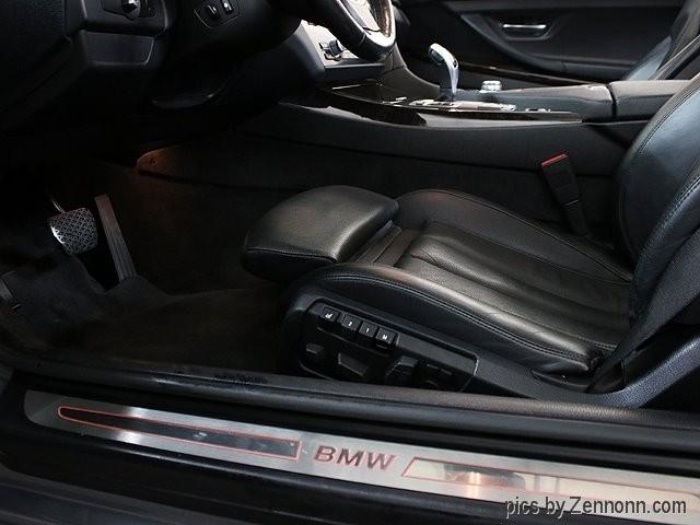 BMW 6-Series 2012 price $29,990