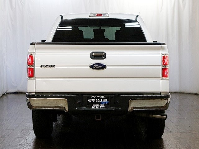 Ford F-150 2014 price $20,990