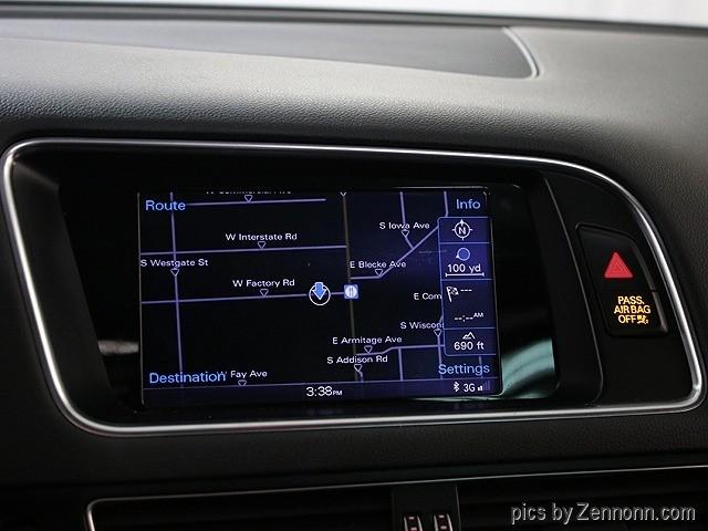 Audi Q5 2015 price $16,990