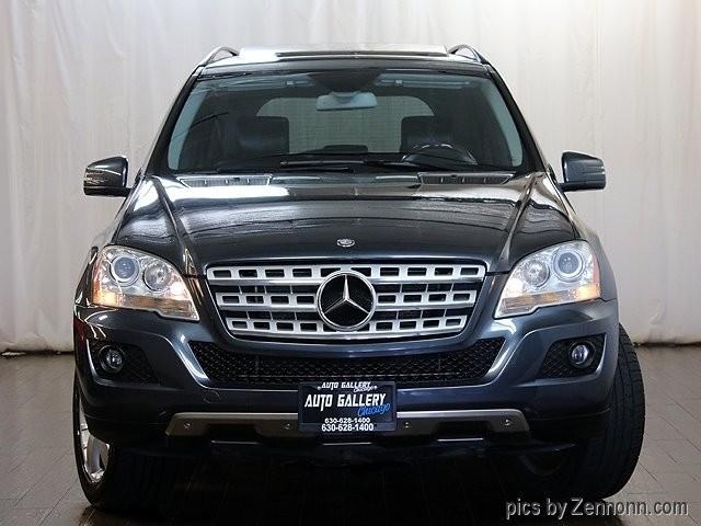 Mercedes-Benz ML350 2011 price $12,990