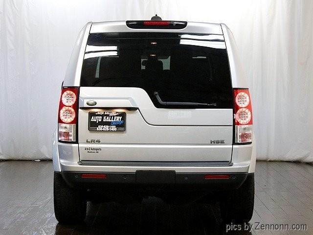 Land Rover LR4 2013 price $19,890