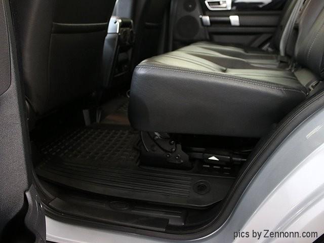 Land Rover LR4 2013 price $21,990