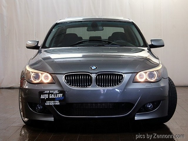 BMW 5-Series 2009 price $10,990