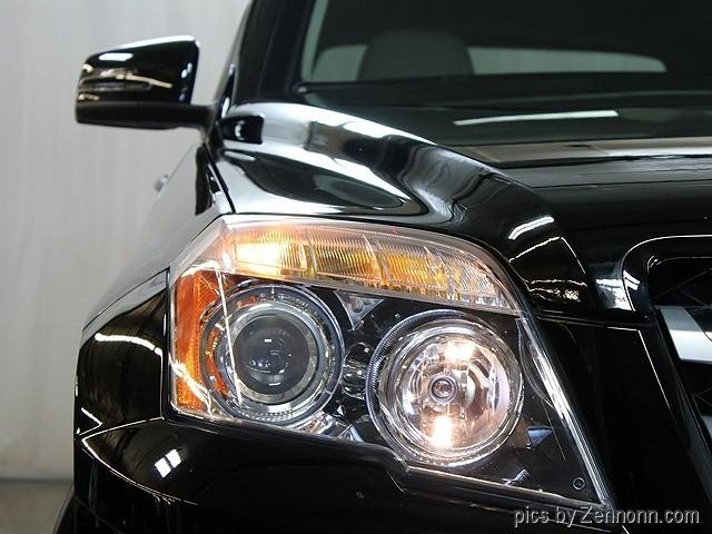 Mercedes-Benz GLK350 4MATIC 2012 price $15,990