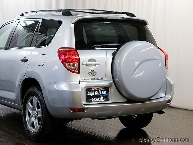 Toyota RAV4 2008 price $7,990