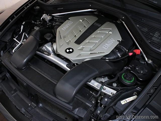 BMW X6 2009 price $10,990