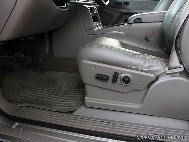 Chevrolet Silverado 1500 2003 price $5,990