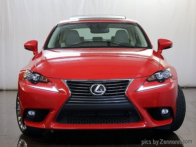 Lexus IS 300 2016 price $21,890