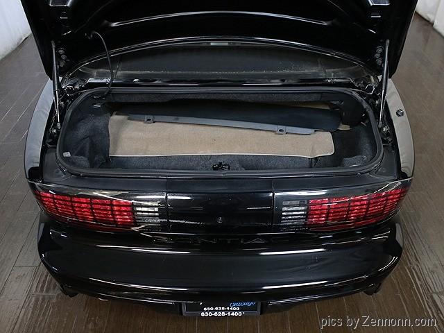 Pontiac Firebird 1997 price $10,990