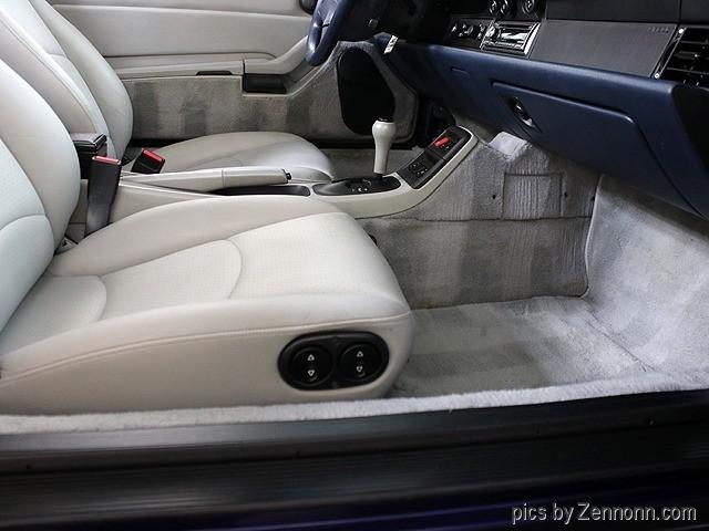 Porsche 911 1995 price $36,990