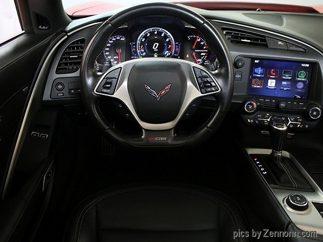 Chevrolet Corvette 2016 price $42,990