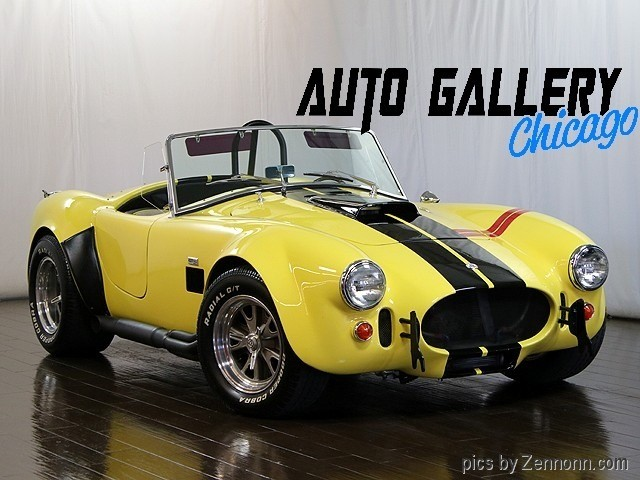 Shelby Cobra 1967 price $42,990